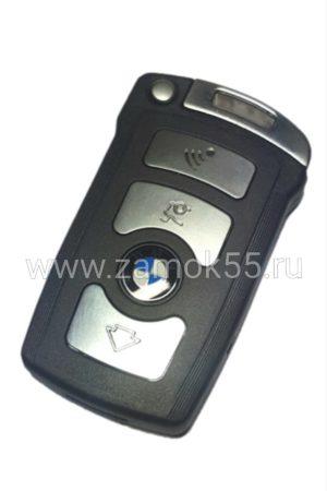 BMW 7, E65/E66, 2001-2008