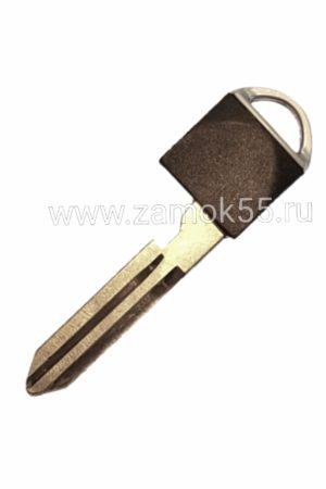 Сервисный ключ Nissan