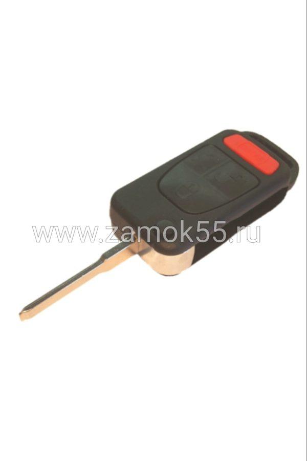 Корпус ключа Mercedes