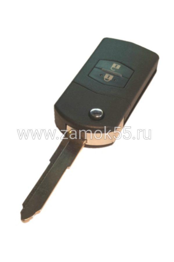 Mazda 3, 2006-2008