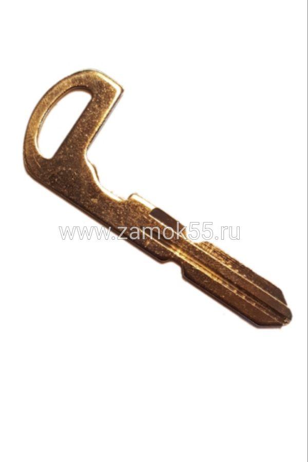 Сервисный ключ Nissan Cube