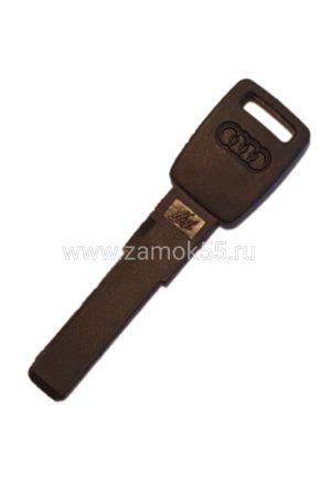 Сервисный ключ Audi