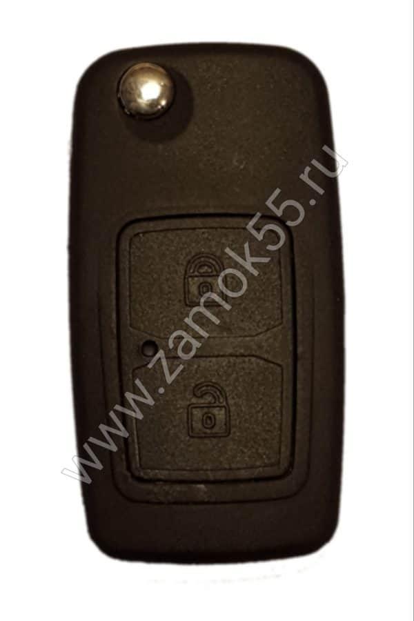 Чип-ключ Geely