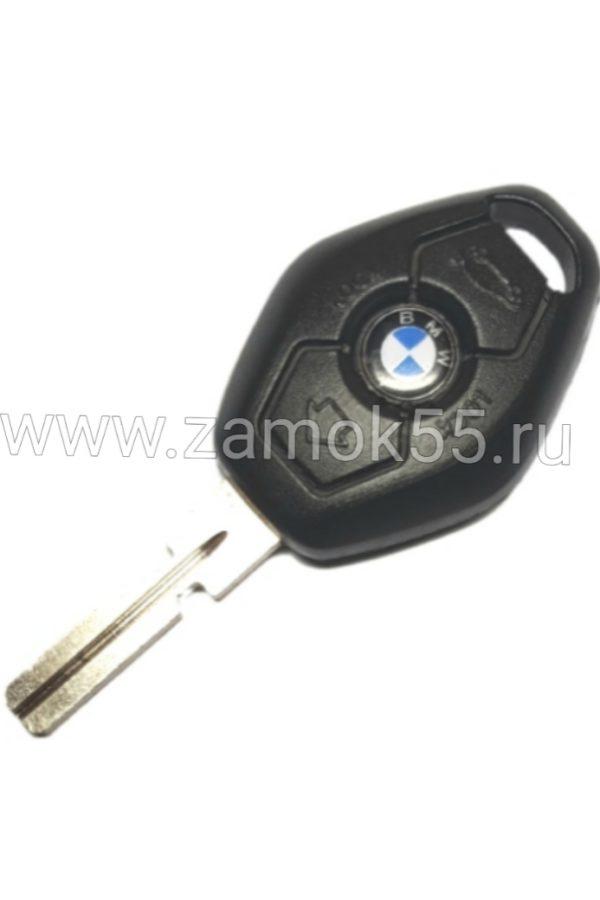 BMW 7, E38, 1994-2001
