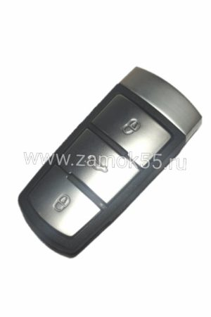 VW Passat B7, 2010-2015