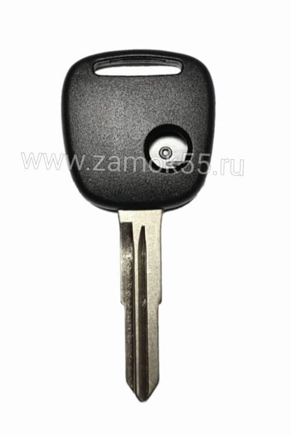 Корпус ключа Toyota
