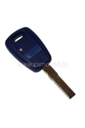 Корпус ключа Fiat